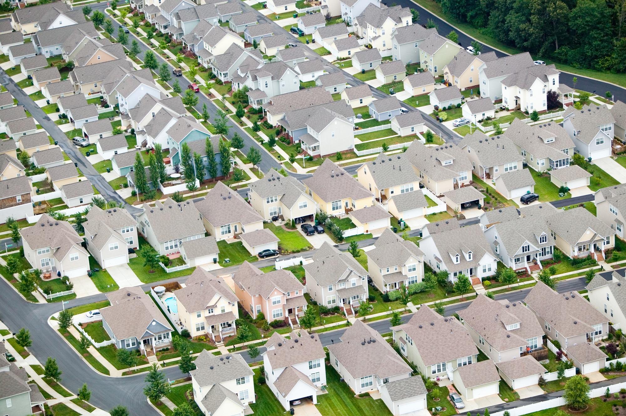 best charlotte suburbs