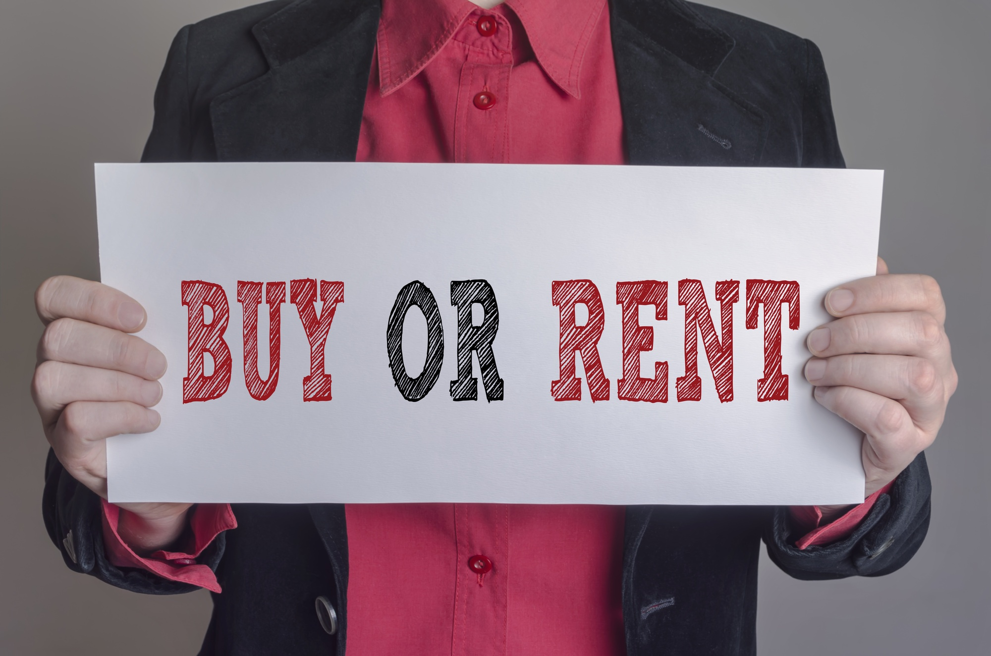 home ownership vs renting
