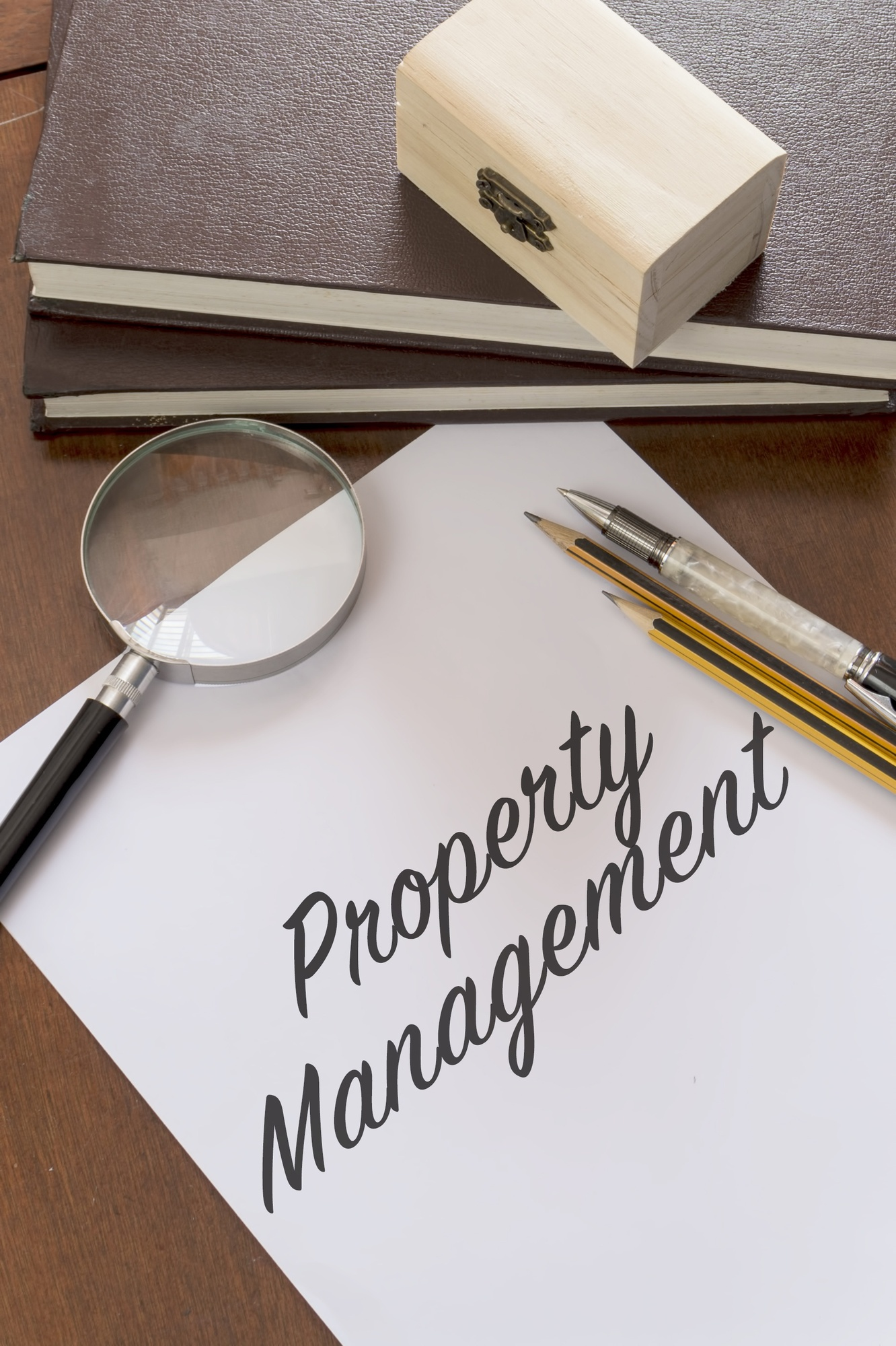 property management fees