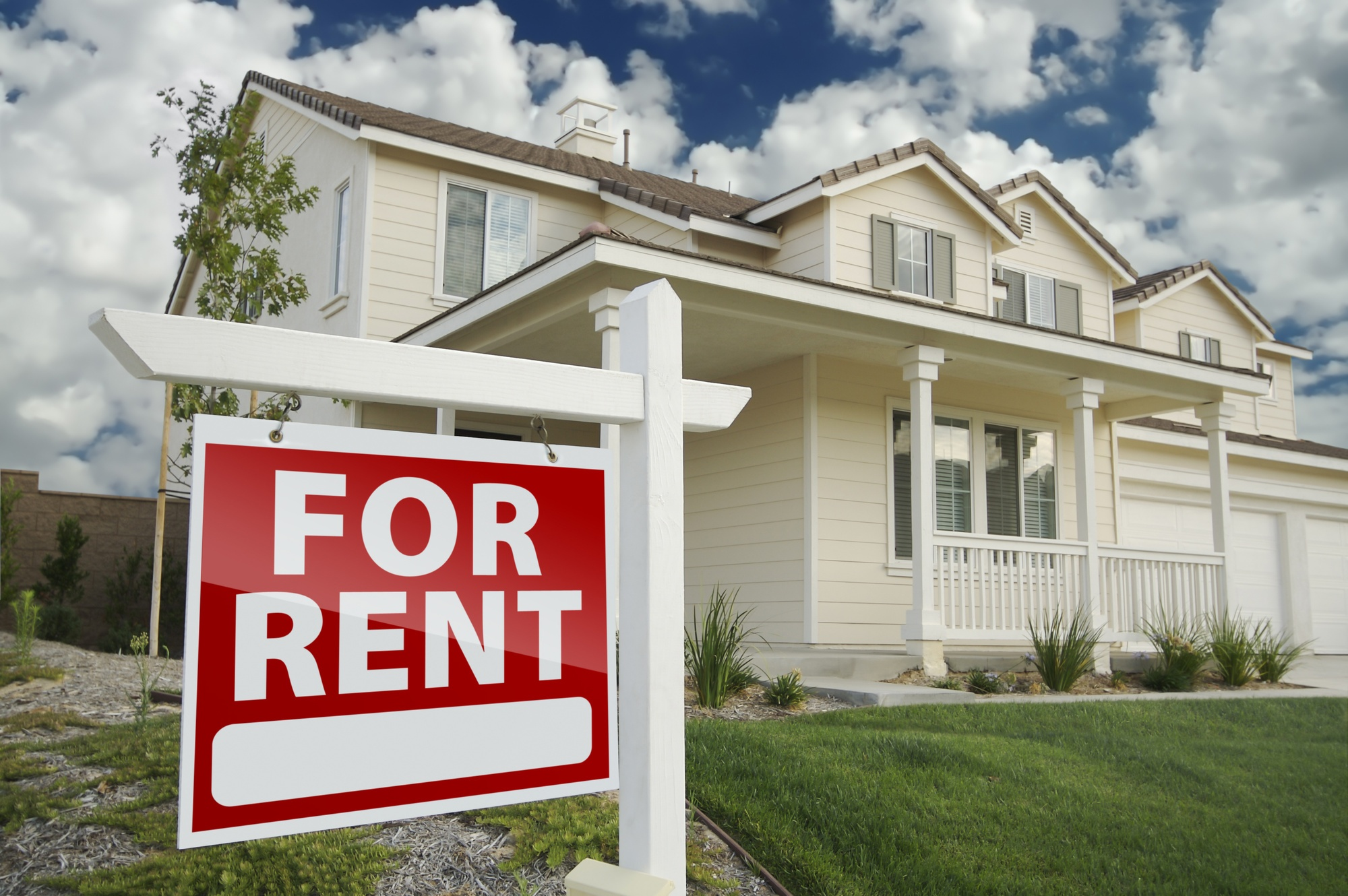 single family homes for rent