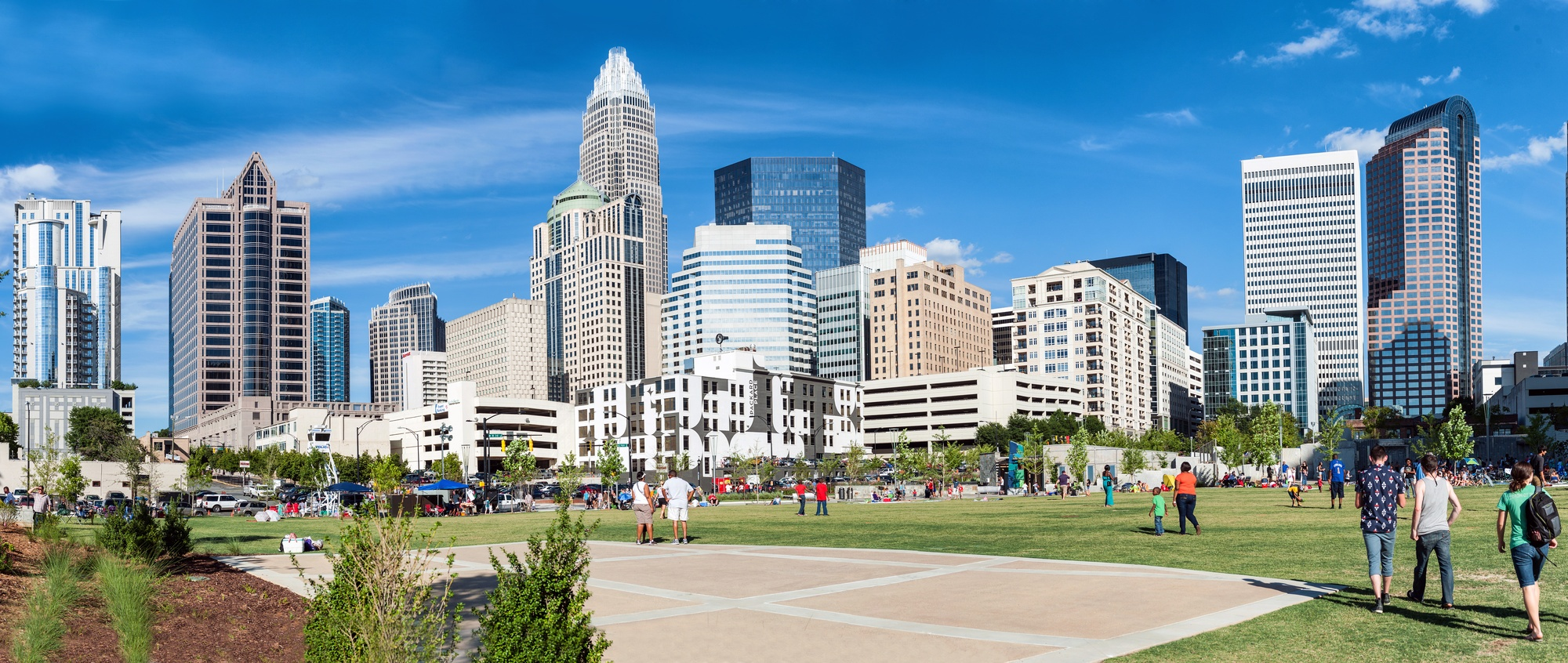 things to do in charlotte